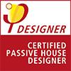 Сертифициран дизайнер на пасивни сгради