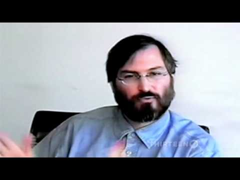 [Video] Quick Steve Jobs wisdom