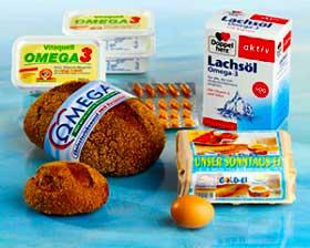 Koronare Herzkrankheit: Schützen Omega-3-Fettsäuren vor Folgeerkrankungen?