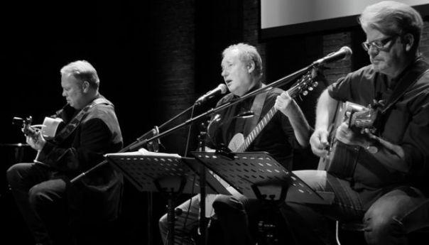 Das Leonard-Cohen-Projekt, ein akustisches Meisterwerk | Foto © M. Seehoff