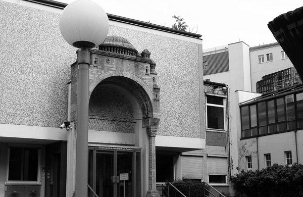Jüdisches Gemeindehaus Berlin