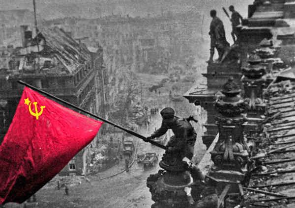 Befreiung vom Faschismus