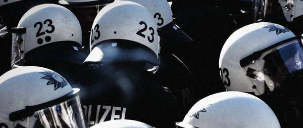 Polizeikennzeichnung