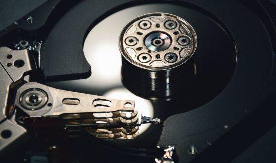 Bachelorarbeit im Bereich Maschinenbau