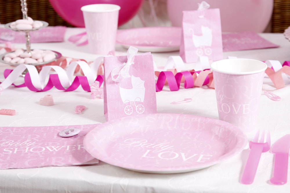 Baby shower deko selber machen nxsone45 for Baby shower party deko