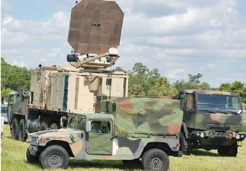 Mikrowellenwaffen sind beim heutigen Militär nicht mehr wegzudenken