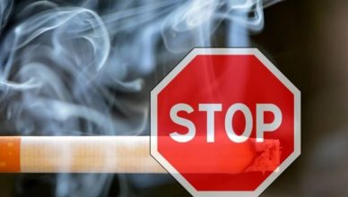Schluss mit Rauchen mit Aromatherapie