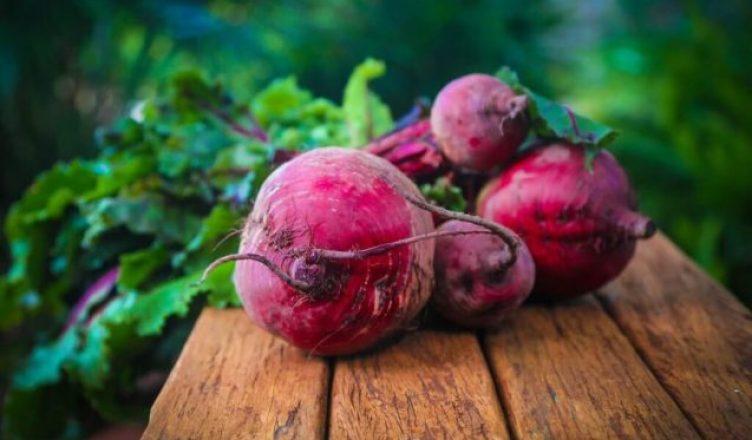Rote Bete Entgiftet Die Leber Und Hemmt Entzündungen Die Gesunde