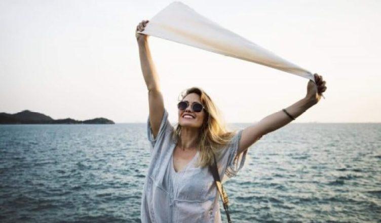 7 positive Gewohnheiten auf dem Weg zu mehr Glückseligkeit