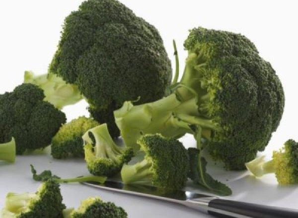 Brokkoli kann bei der Behandlung von Typ-2 Diabetes helfen