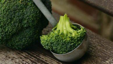 Brokkoli enthält einen Stoff, der Typ-2 Diabetes bekämpfen könnte