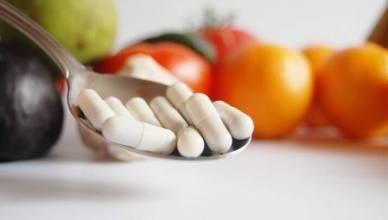 Helfen Vitaminpräparate und Nahrungsergänzungsmittel wirklich?