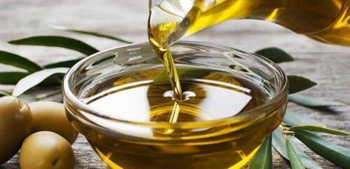 8 gesundheitliche Vorteile von Olivenöl