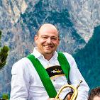 Andreas Kranebitter - Flügelhorn