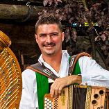 Andreas Schreier - Steirische Harmonika