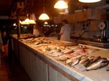 Fethiye | Fischmarkt