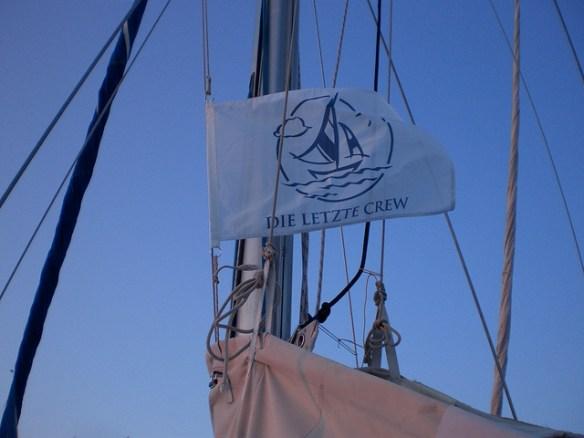 DLC Flagge