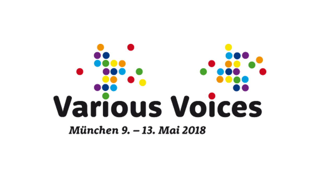 Various Voices München 2018
