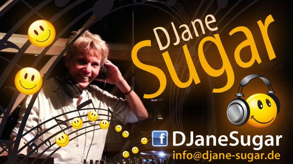 DJane Sugar