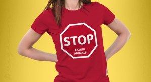 Veganima - Stop eating animals
