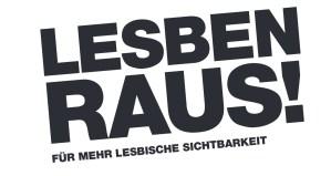 Lesben Raus!