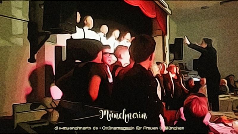Melodiva Philhomoniker Marja Giesen