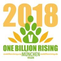 Vegans Rising München 2018