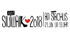 Slutwalk 2018 München Stachus 21.7.2018