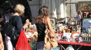 Hofflohmärkte München - Entdecke Dein Viertel
