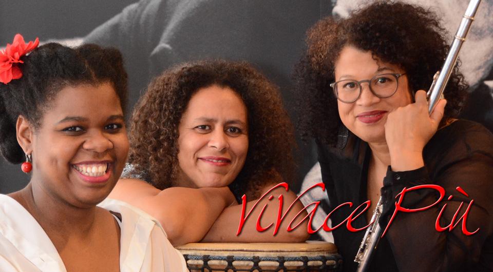 Vivace Più Ensemble - Foto Sabine M. Mairiedl