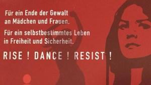 One Billion Rising 2019 München