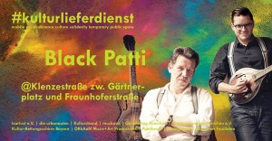 Kulturlieferdienst Black Patti