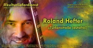 Kulturlieferdienst Roland Hefter