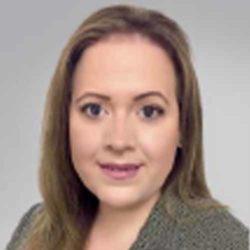 """""""Unsere Kunden wissen: Sie zu schützen ist für uns ein persönliches Anliegen."""" Vicki Clare, Sentinel Laboratories Ltd"""