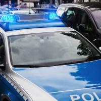 Polizeibericht 9.6.2013