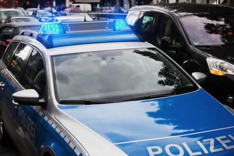 Polizeibericht 14.11.2017