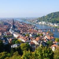 Heidelberger Doppelhaushalt 2017/2018 Genehmigt