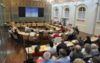 Sitzung Des Gemeinderats Vom 1.7.2010 – Teil 1
