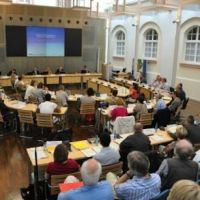 Stadt An Den Fluss: Gemeinderat Genehmigt Keine Weiteren Planungsmittel Für Neckarufertunnel