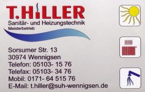 T. Hiller