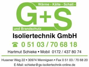 G+S Schieke