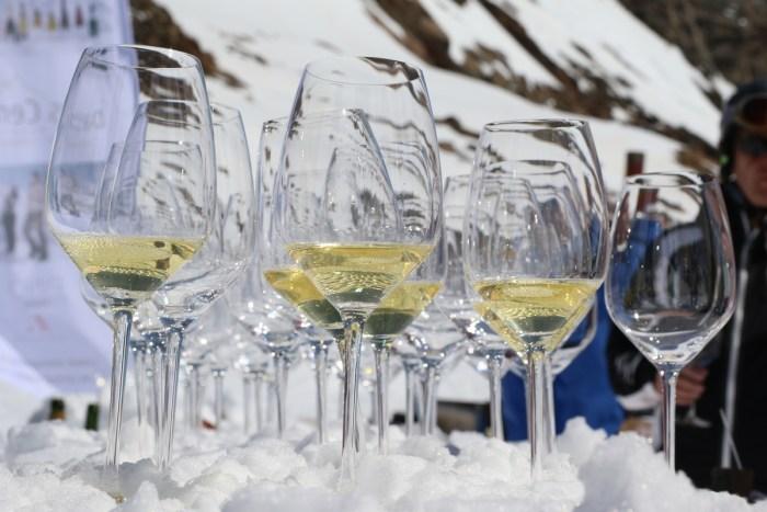Wein am Berg überrascht jedes Jahr wieder mit Höhendegustationen