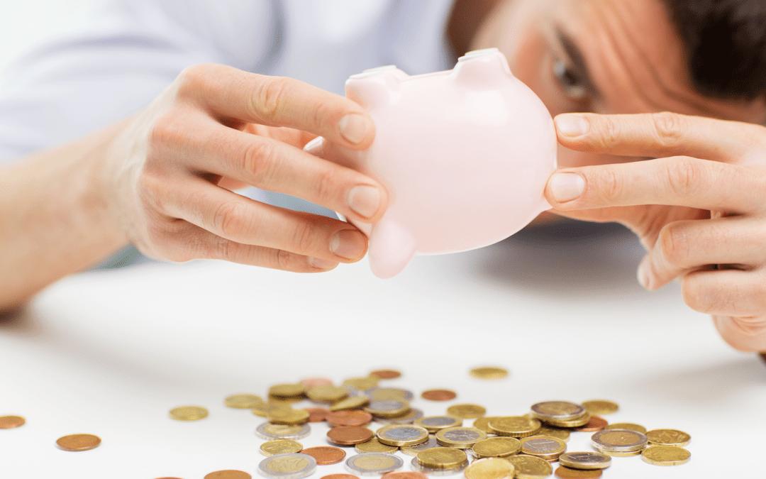 Steigende Staatskosten für die Renten