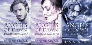 Angels of Dawn