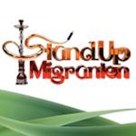 Stand Up Migranten mit Eduardo D. Baptista