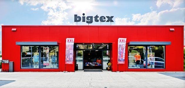 Bigtex Rabatte