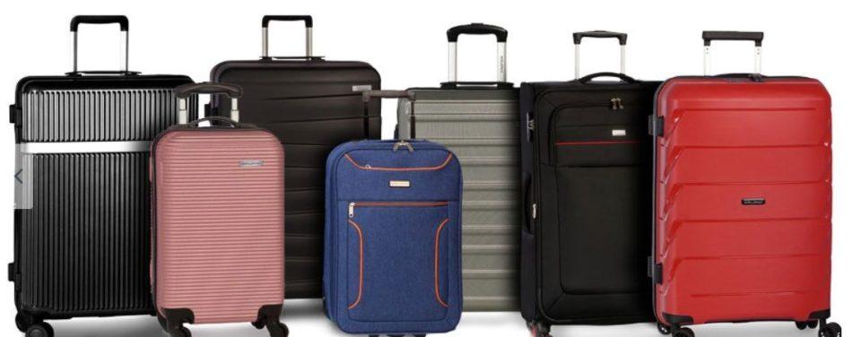 Koffermarkt Rabatt