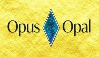 Opus-Opal gutschein
