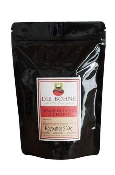 hausmischung die bohne roestkaffee