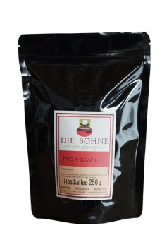 papua neuguinea roestkaffee